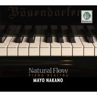 """Natural Flow"" CD  Mayo Nakano"