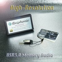 """MIWAKU"" Mayo Nakano Piano Trio USB3.0 High Resolution memory audio"
